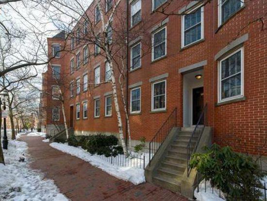47 Harvard St APT A4, Boston, MA 02129