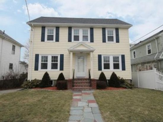 337 Weld St, Boston, MA 02132