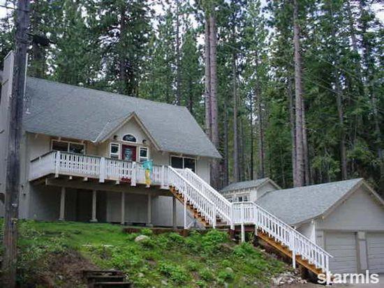 1649 Pawnee Dr, South Lake Tahoe, CA 96150
