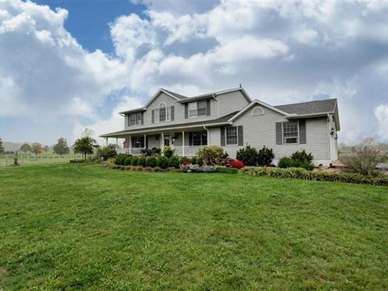 7610 S Stivers Rd, Germantown, OH 45327