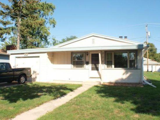 7128 W Grantosa Dr, Milwaukee, WI 53218