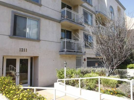 1211 S Shenandoah St APT 102, Los Angeles, CA 90035