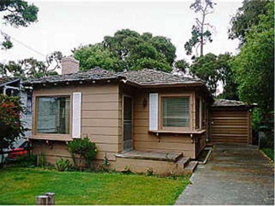721 14th St, Pacific Grove, CA 93950