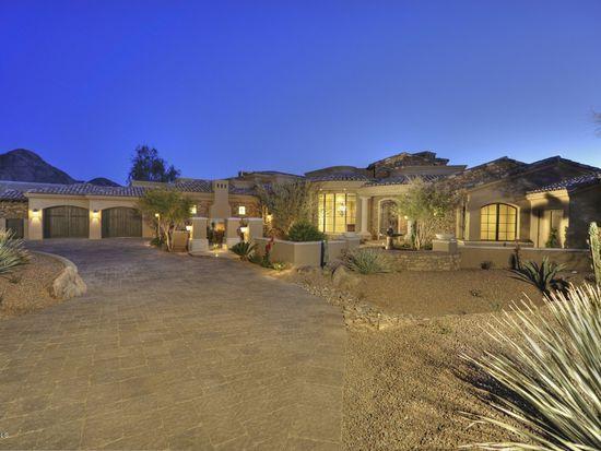 10801 E Happy Valley Rd # 11, Scottsdale, AZ 85255