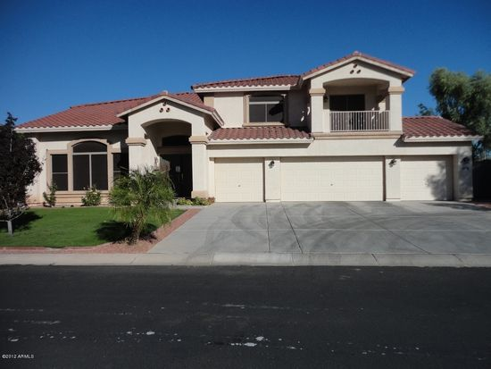 5319 N Pajaro Ct, Litchfield Park, AZ 85340