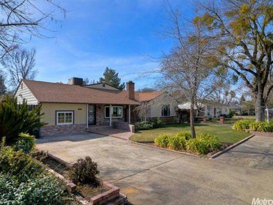 3550 El Ricon Way, Sacramento, CA 95864