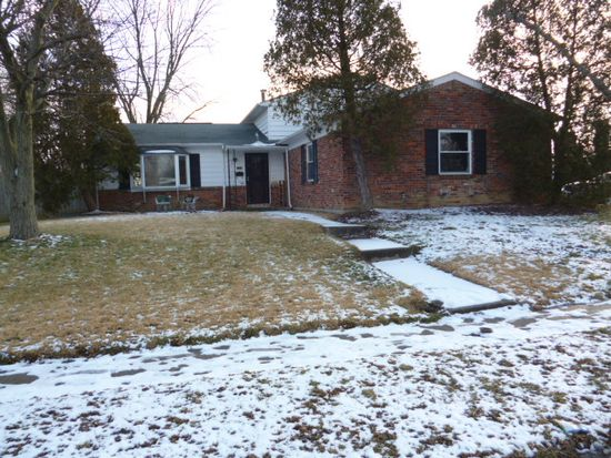 9501 E 37th Pl, Indianapolis, IN 46235
