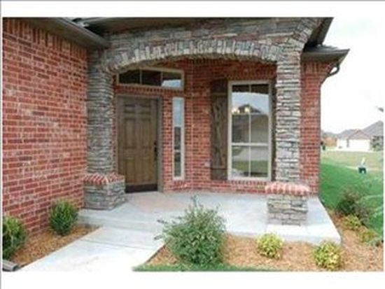 2609 SW 141st St, Oklahoma City, OK 73170