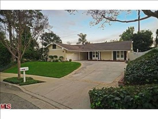 349 Camino Verde, South Pasadena, CA 91030