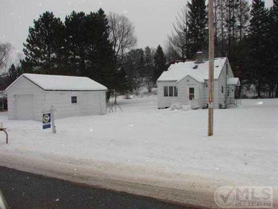 620 W Ice Lake Rd, Iron River, MI 49935
