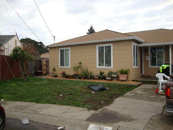 2760 Carlton Ct, San Pablo, CA 94806