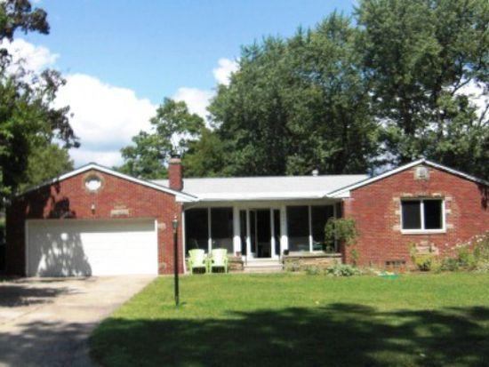 2031 Wyndham Rd, Akron, OH 44313