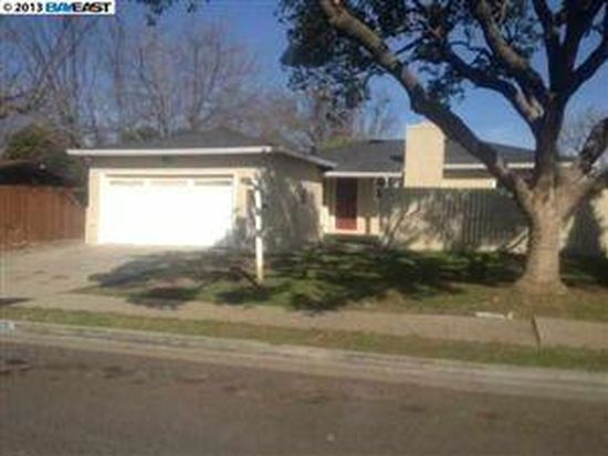 3918 Yale Way, Livermore, CA 94550
