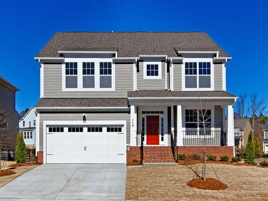 119 Tuckers Pond Dr, Chapel Hill, NC 27516