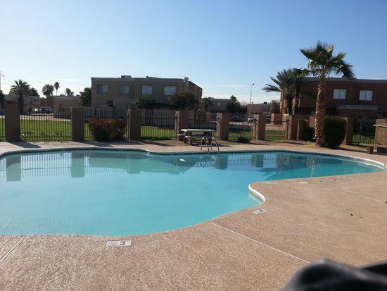 4481 E Pueblo Ave, Phoenix, AZ 85040