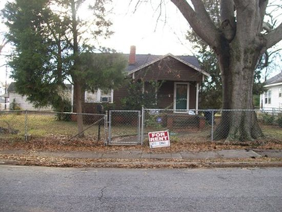 1101 W End Ave, Anderson, SC 29625