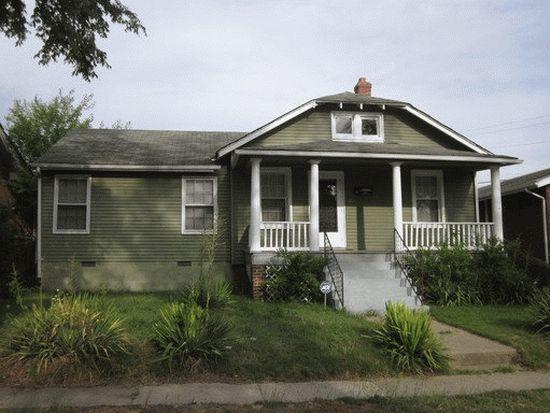 1803 N 20th St, Richmond, VA 23223