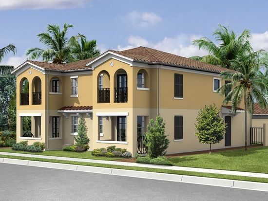 Cayman II - VillageWalk at Lake Nona by DiVosta