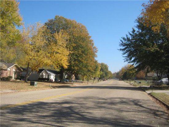 686 Northaven Dr, Memphis, TN 38127