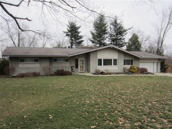 1630 Northwood Dr NE, Lancaster, OH 43130