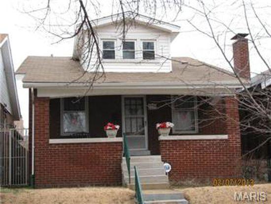 4338 Michigan Ave, Saint Louis, MO 63111
