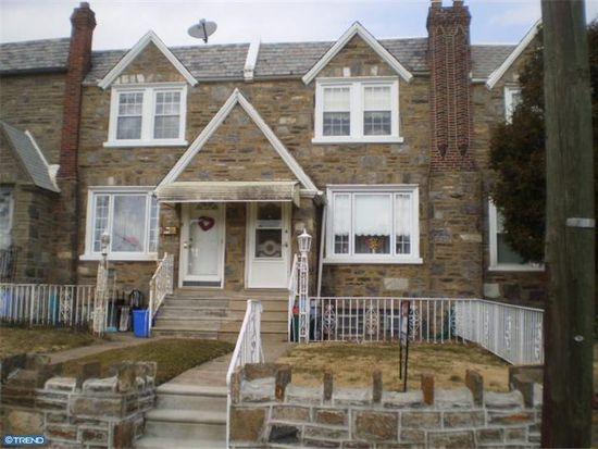 3205 Longshore Ave, Philadelphia, PA 19149
