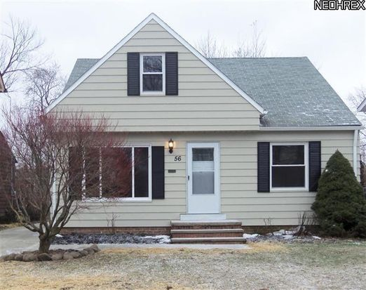 56 Eldred Ave, Bedford, OH 44146