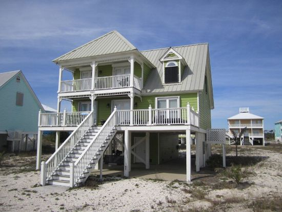 6081 S Sea Cir, Gulf Shores, AL 36542