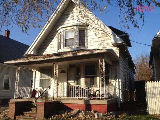324 Eastern Ave, Toledo, OH 43609
