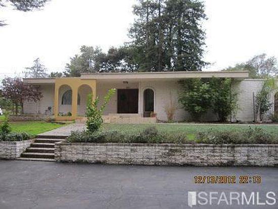532 Highland Ave, Santa Cruz, CA 95060