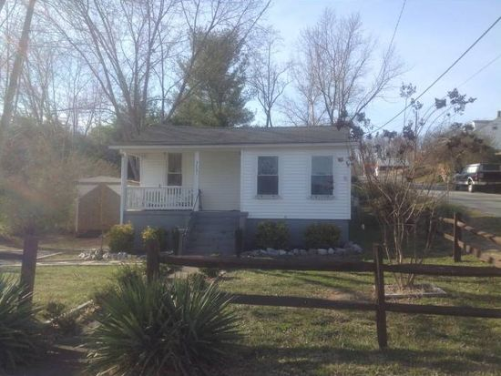 3701 Bear Rd SE, Roanoke, VA 24014