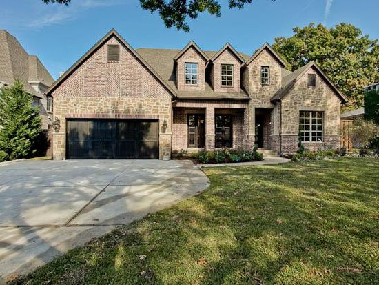 6711 Deloache Ave, Dallas, TX 75225