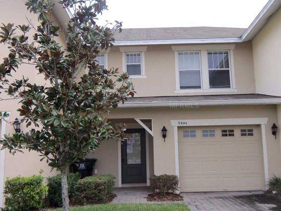 9934 Tivoli Villa Dr, Orlando, FL 32829
