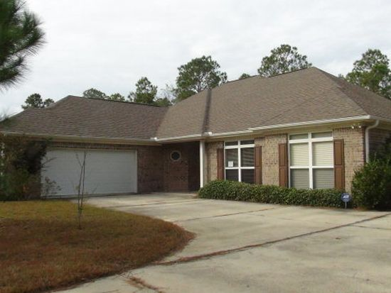 1605 Pineridge Dr, Gulf Shores, AL 36542