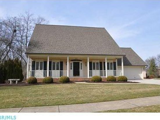 940 Valleyview Dr, Westerville, OH 43081