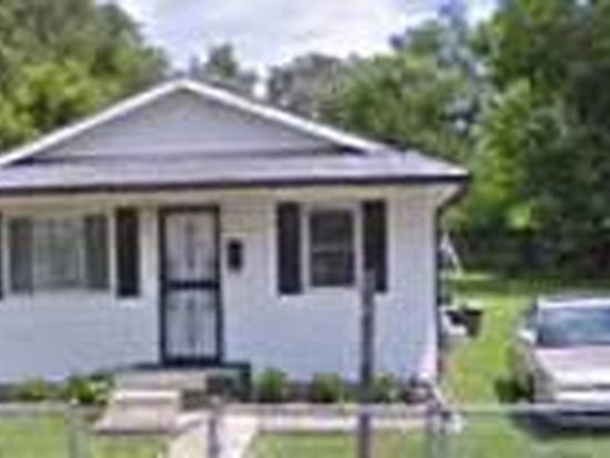 1145 Madeira St, Indianapolis, IN 46203
