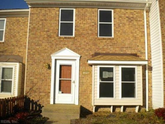 5527 Lynbrook Lndg, Virginia Beach, VA 23462