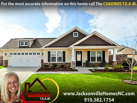 302 Connie Ct, Beulaville, NC 28518