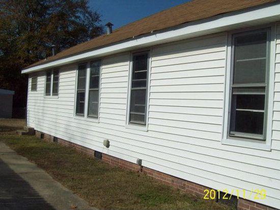 1605 17th Ave, Phenix City, AL 36867