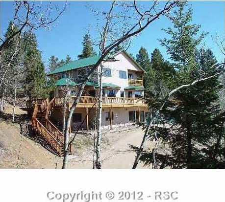 749 Winding Valley Dr, Woodland Park, CO 80863
