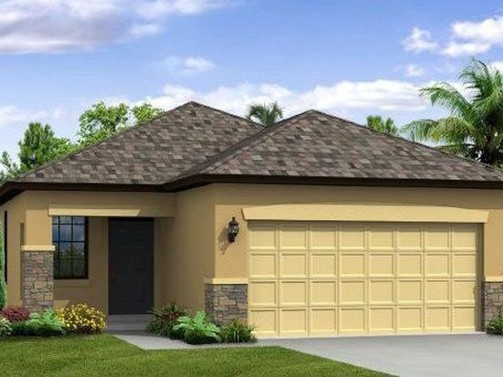 Hoover - Magnolia Park by Centex Homes