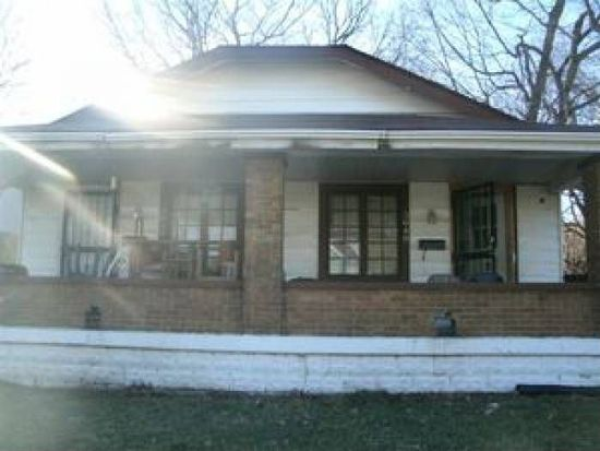 3646 Graceland Ave, Indianapolis, IN 46208