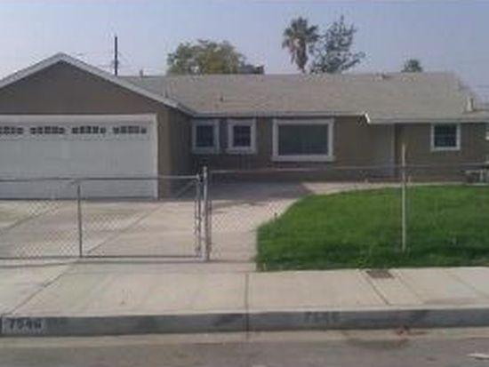 7546 Cypress Ave, Fontana, CA 92336