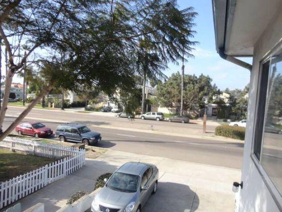 1433 Grand Ave APT 5, San Diego, CA 92109