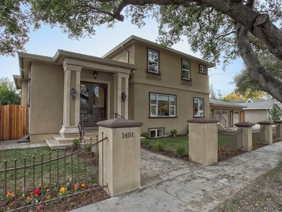 1481 W Hedding St, San Jose, CA 95126