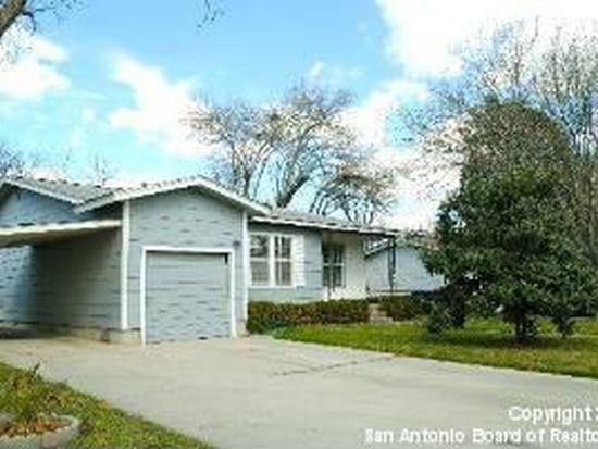 731 Glamis Ave, San Antonio, TX 78223