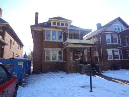 1525 Virginia Park St, Detroit, MI 48206