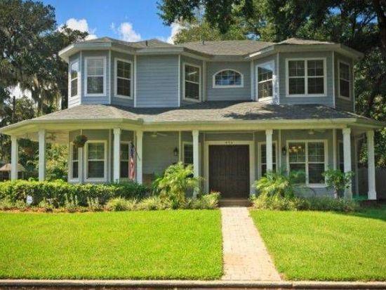 804 Seminole Ave, Orlando, FL 32804