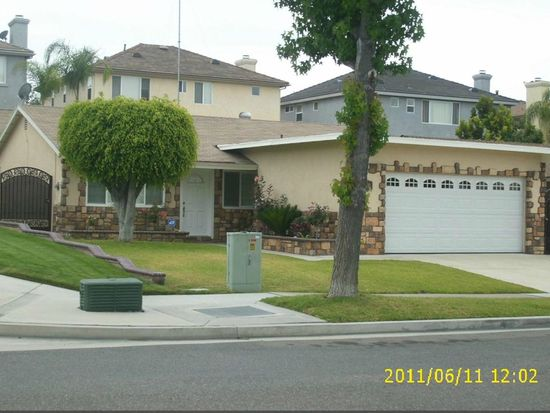 4130 E Addington Dr, Anaheim, CA 92807
