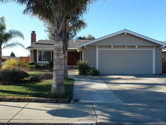 4108 Vincente St, Fremont, CA 94536